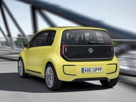 Ver foto 2 de Volkswagen e-Up! Concept 2009