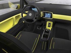 Ver foto 14 de Volkswagen e-Up! Concept 2009