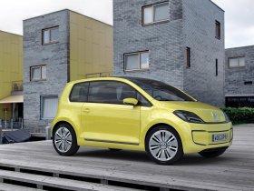 Ver foto 12 de Volkswagen e-Up! Concept 2009