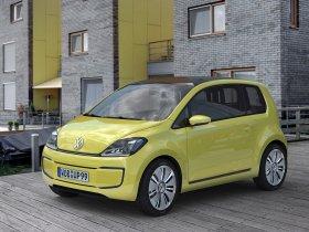 Ver foto 11 de Volkswagen e-Up! Concept 2009
