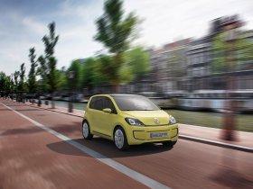 Ver foto 10 de Volkswagen e-Up! Concept 2009