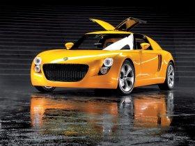 Ver foto 8 de Volkswagen Eco Racer Concept 2005