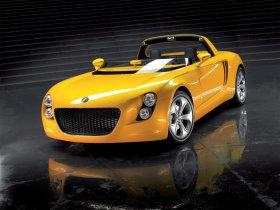 Ver foto 7 de Volkswagen Eco Racer Concept 2005