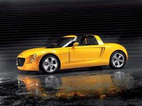 Ver foto 6 de Volkswagen Eco Racer Concept 2005