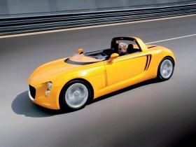 Ver foto 5 de Volkswagen Eco Racer Concept 2005