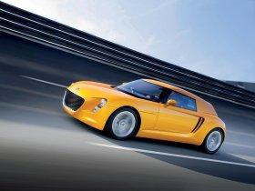 Ver foto 4 de Volkswagen Eco Racer Concept 2005