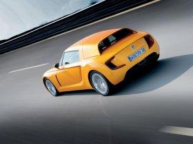 Ver foto 3 de Volkswagen Eco Racer Concept 2005