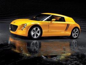 Fotos de Volkswagen Eco Racer Concept 2005