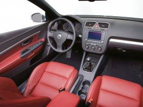 Ver foto 41 de Volkswagen Eos 2006