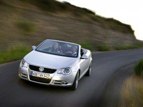 Ver foto 31 de Volkswagen Eos 2006
