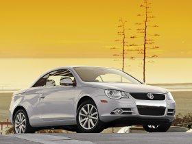 Ver foto 30 de Volkswagen Eos 2006