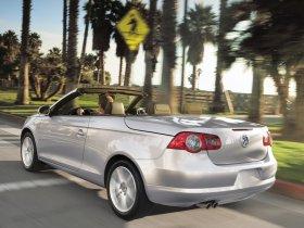 Ver foto 29 de Volkswagen Eos 2006