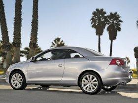 Ver foto 28 de Volkswagen Eos 2006