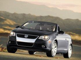 Ver foto 25 de Volkswagen Eos 2006