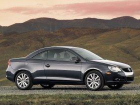 Ver foto 24 de Volkswagen Eos 2006