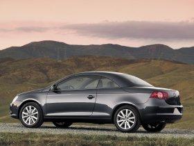 Ver foto 23 de Volkswagen Eos 2006
