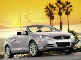 Ver foto 22 de Volkswagen Eos 2006