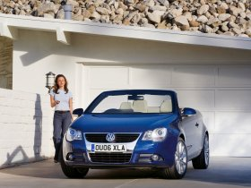 Ver foto 21 de Volkswagen Eos 2006