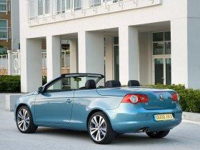 Ver foto 20 de Volkswagen Eos 2006