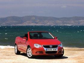 Ver foto 19 de Volkswagen Eos 2006