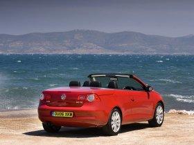 Ver foto 18 de Volkswagen Eos 2006