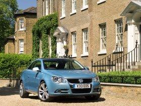Ver foto 14 de Volkswagen Eos 2006