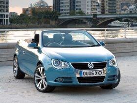 Ver foto 13 de Volkswagen Eos 2006