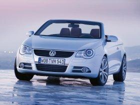 Ver foto 39 de Volkswagen Eos 2006