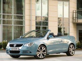 Ver foto 10 de Volkswagen Eos 2006