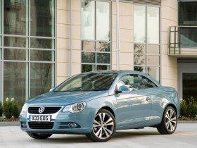 Ver foto 9 de Volkswagen Eos 2006