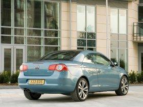 Ver foto 8 de Volkswagen Eos 2006
