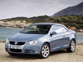 Ver foto 7 de Volkswagen Eos 2006