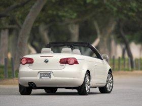 Ver foto 6 de Volkswagen Eos 2006