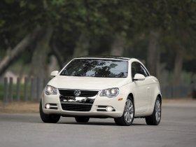 Ver foto 5 de Volkswagen Eos 2006