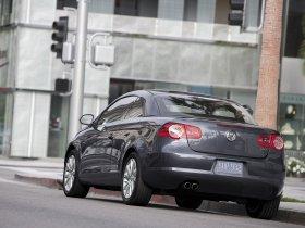 Ver foto 4 de Volkswagen Eos 2006