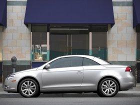 Ver foto 3 de Volkswagen Eos 2006