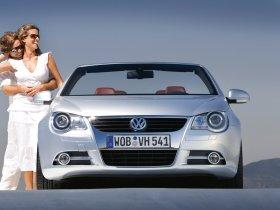 Ver foto 38 de Volkswagen Eos 2006