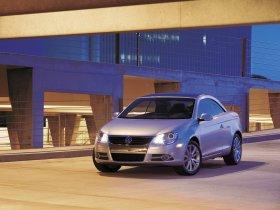 Ver foto 2 de Volkswagen Eos 2006