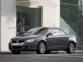 Fotos de Volkswagen Eos Excellence 2006