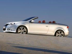 Ver foto 37 de Volkswagen Eos 2006