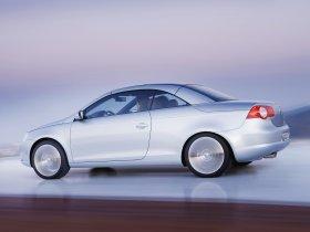 Ver foto 33 de Volkswagen Eos 2006