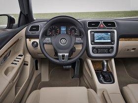 Ver foto 9 de Volkswagen Eos 2010