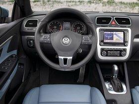 Ver foto 21 de Volkswagen Eos 2010