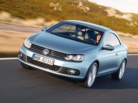 Ver foto 20 de Volkswagen Eos 2010