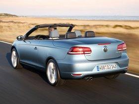 Ver foto 19 de Volkswagen Eos 2010