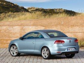 Ver foto 18 de Volkswagen Eos 2010