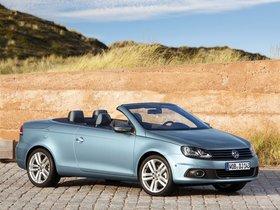 Ver foto 16 de Volkswagen Eos 2010