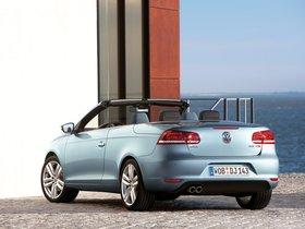 Ver foto 15 de Volkswagen Eos 2010