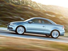 Ver foto 14 de Volkswagen Eos 2010