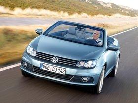 Ver foto 13 de Volkswagen Eos 2010